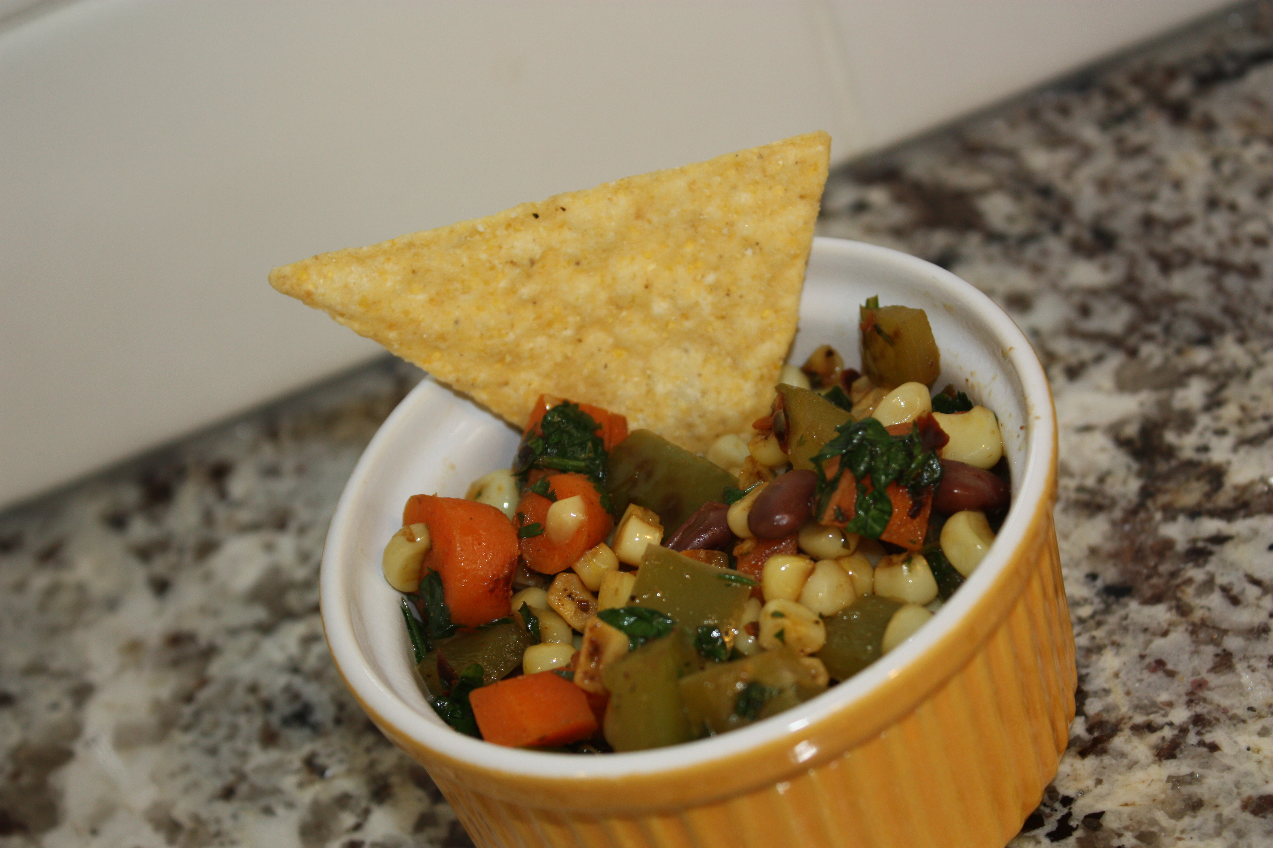 "Archive for the tag ""spicy corn salsa salad"""